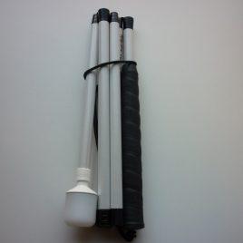 Fehérbot grafit 150cm 6 részes