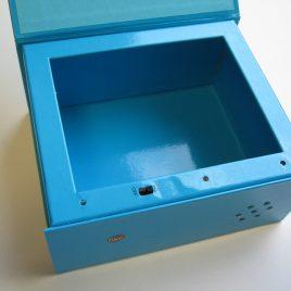 Beszélő doboz