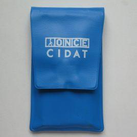 Braille jegyzetelő szett