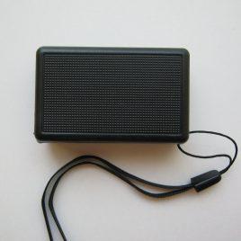 Nagyító, minipocket LED 30x/60x