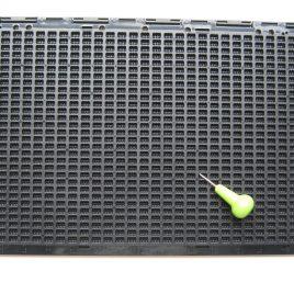 27 soros Braille tábla+pontozó