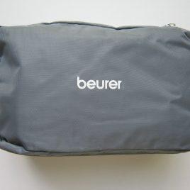 Magyarul beszélő vérnyomásmérő, BEURER