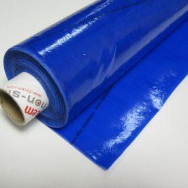 Csúszásgátló szilikon, kék 10cm X 10cm