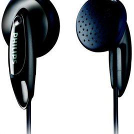 PHILIPS SHE-1360 fülhallgató