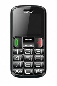 ConCorde sPhone 1300 mobiltelefon időseknek