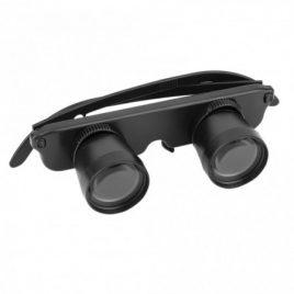 Távcső szemüveg 3X28
