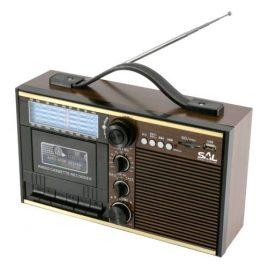 Kazettás magnó +11 sávos rádió+USB+SD+MP3