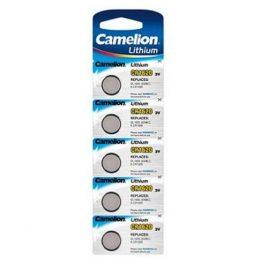 Gombelem, Camelion CR1620 3V