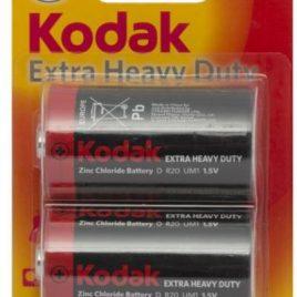 Kodak Góliát elem D, LR20 1,5V 2db/csomag